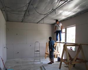 Какие профиля нужны для стен из гипсокартона?