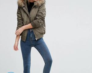 Из чего делают джинсы?