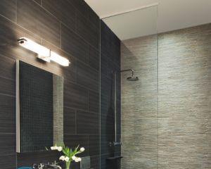 Покраска керамической плитки в ванной