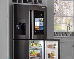 Как установить температуру в холодильнике Самсунг Ноу Фрост?