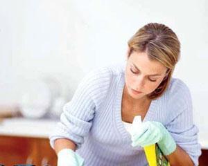 Как очистить плиту из нержавейки?