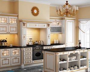 Как выбрать мебель на кухню?