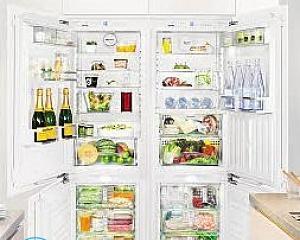Разморозка холодильника No Frost