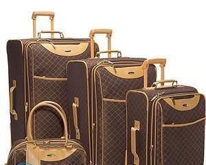 Как выбрать чемодан на колесах?
