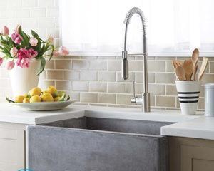 Запах из раковины на кухне — как устранить?