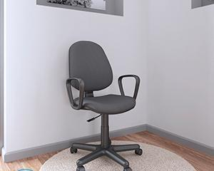 Как собрать компьютерный стул?