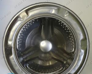 Косточка от лифчика попала в стиральную машину