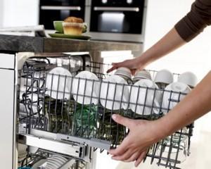 Расход воды в посудомоечных машинах