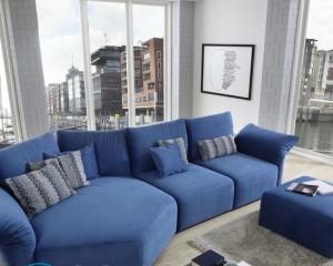 Как почистить диван от грязи в домашних условиях?