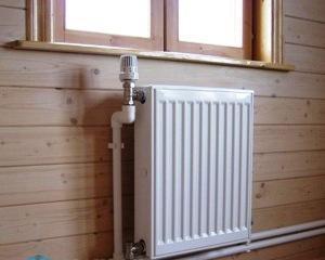Как выбрать радиаторы отопления для частного дома?