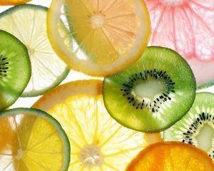 Чем отстирать пятно от апельсина