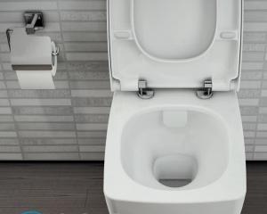 В унитазе постоянно течет вода — что делать?