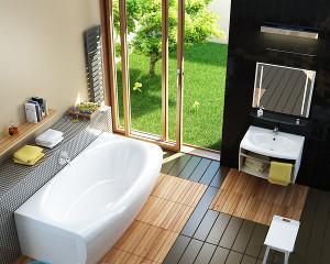 Как отчистить ванну до бела в домашних условиях?