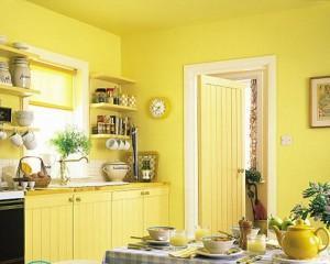 Чем покрыть стены на кухне?