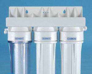Рейтинг фильтров для воды