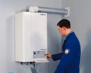 Газовый котел отопления частного дома — какой лучше выбрать?