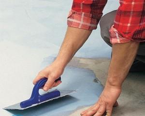 Гидроизоляция ванной комнаты под плитку — что лучше?