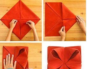 Декупаж тарелки салфетками своими руками — для начинающих, пошагово