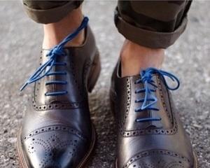 Краска для кожаной обуви