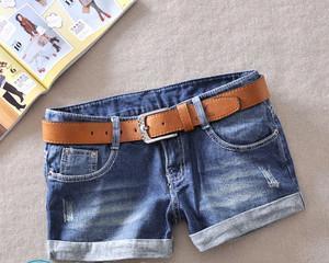 Что можно сделать из джинсов?