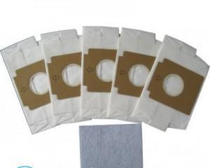 Мешки для пылесоса