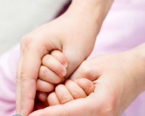 Чем отмыть фломастер с кожи ребенка?