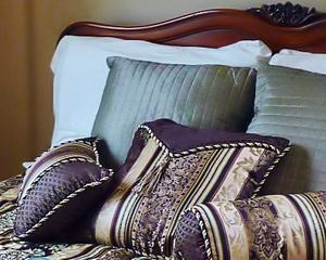 Плотность ткани для постельного белья — какая лучше?