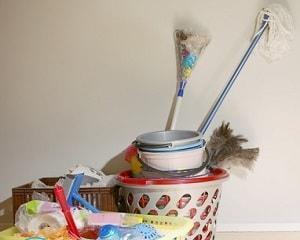 Уборка в доме — советы