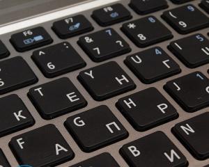 Как починить клавиатуру на ноутбуке?