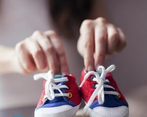 Детская обувь своими руками — выкройки для самых маленьких с размерами