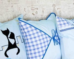 Как постирать перьевую подушку в стиральной машине-автомат?