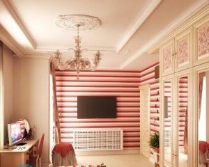 Как украсить комнату своими руками?