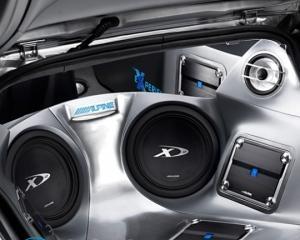 Как подключить усилитель в машине?