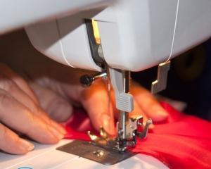 Ремонт машин швейных