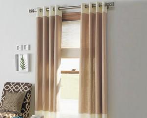 Длина шторы от пола