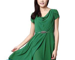 Платье-трансформер сшить своими руками