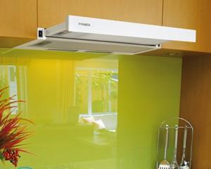 Как почистить вытяжку над плитой в домашних условиях?