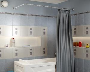 Как закрыть ванну снизу своими руками?