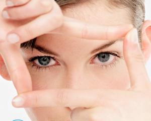 Уход за кожей вокруг глаз после 30 лет в домашних условиях