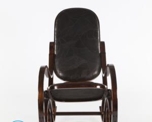 Кресло-качалка с маятниковым механизмом своими руками
