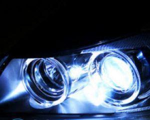 Какие ксеноновые лампы лучше светят?