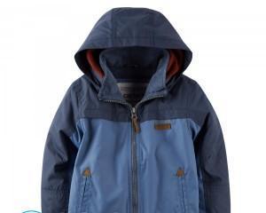 Как сшить детскую куртку?