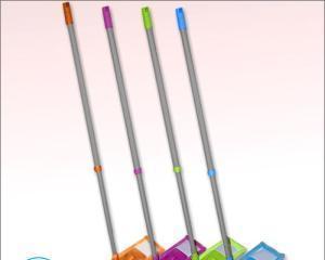 Швабра для мытья окон с телескопической ручкой