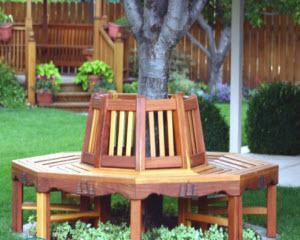 Кресло для дачи своими руками из дерева
