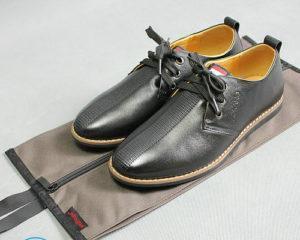 Мешок для обуви своими руками