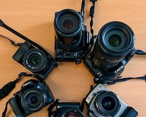 Какой фотоаппарат лучше — зеркальный или цифровой?