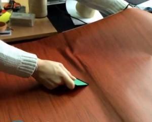 Пленка для оклейки мебели