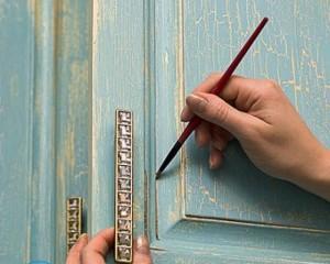 Как покрасить кухонный гарнитур своими руками?