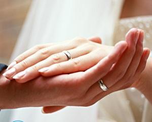 Как выбрать обручальное кольцо?