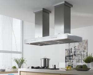 Как установить вытяжку на кухне своими руками?